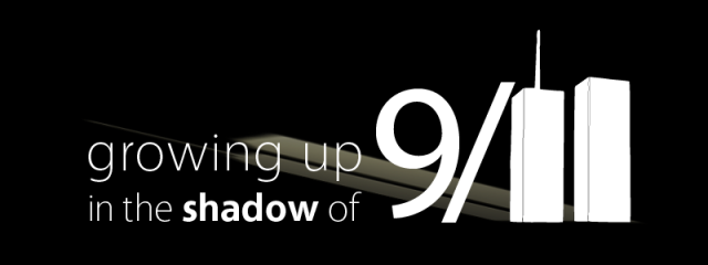 Growing up in the shadow of 9/11 graphic