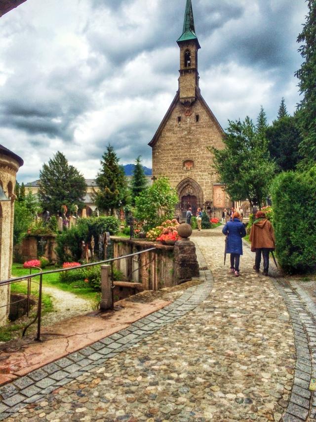 old salzburg